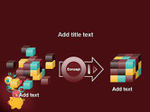 Financial Application PowerPoint Template#17