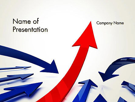 Future Directions PowerPoint Template