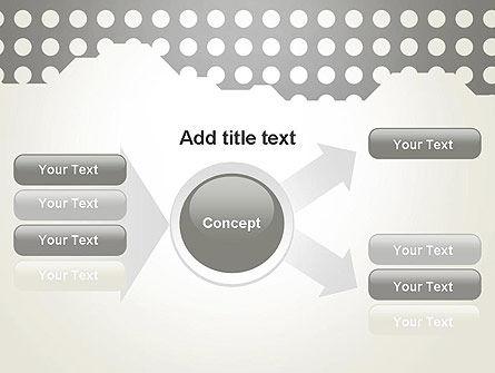 Dotty PowerPoint Template Slide 14
