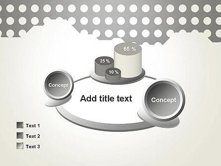 Dotty PowerPoint Template Slide 16