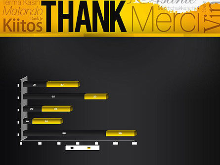 Thank You Collage PowerPoint Template Slide 11