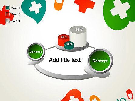 Medical Illustration PowerPoint Template Slide 16