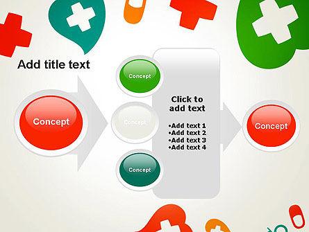 Medical Illustration PowerPoint Template Slide 17