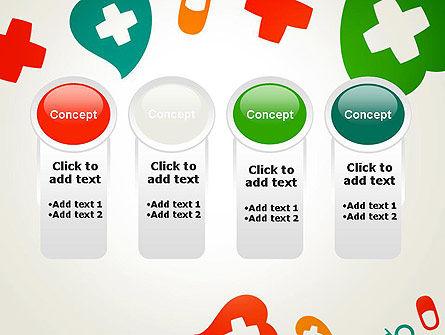 Medical Illustration PowerPoint Template Slide 5