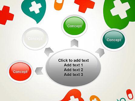 Medical Illustration PowerPoint Template Slide 7