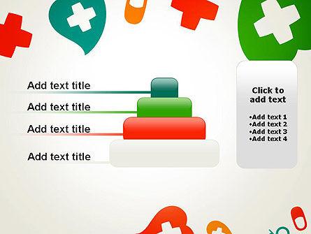 Medical Illustration PowerPoint Template Slide 8