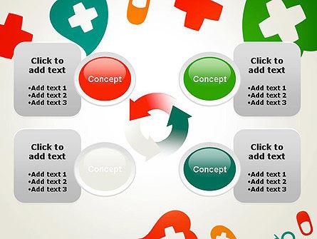 Medical Illustration PowerPoint Template Slide 9