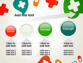 Medical Illustration PowerPoint Template#13