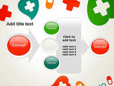 Medical Illustration PowerPoint Template#17