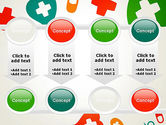 Medical Illustration PowerPoint Template#18