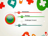 Medical Illustration PowerPoint Template#3