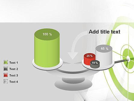 Building Target Market PowerPoint Template Slide 10