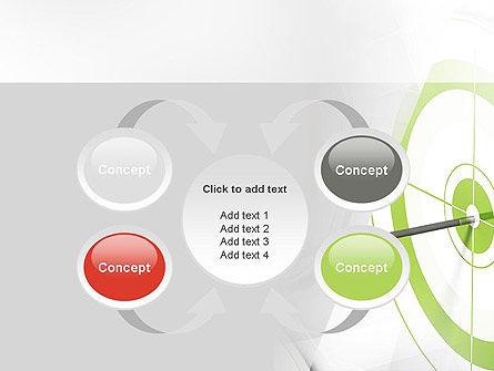 Building Target Market PowerPoint Template Slide 6