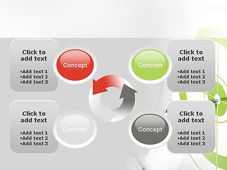 Building Target Market PowerPoint Template Slide 9