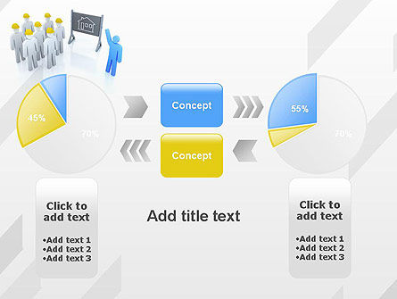 Discussion of Project PowerPoint Template Slide 16