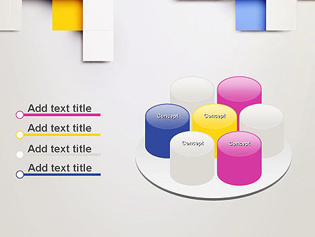 Abstract Folders PowerPoint Template Slide 12