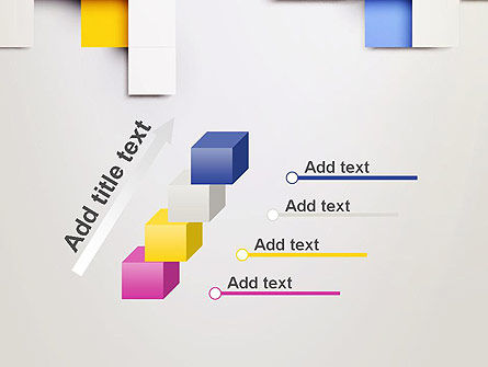 Abstract Folders PowerPoint Template Slide 14