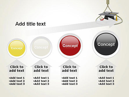 Graduates Wanted PowerPoint Template Slide 13