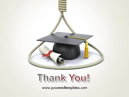 Graduates Wanted PowerPoint Template Slide 20