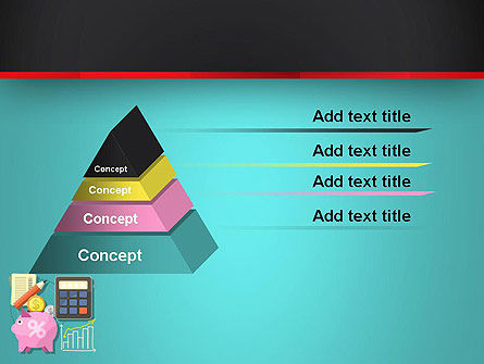 Accounting Software PowerPoint Template Slide 12