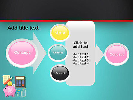 Accounting Software PowerPoint Template Slide 17