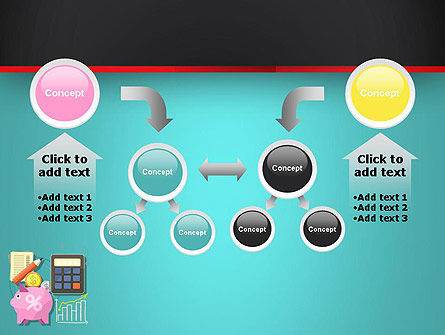 Accounting Software PowerPoint Template Slide 19