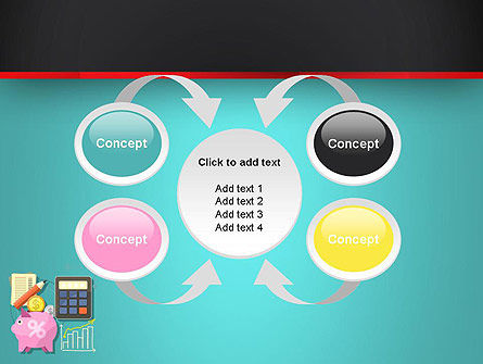 Accounting Software PowerPoint Template Slide 6