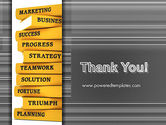Business Books PowerPoint Template#20