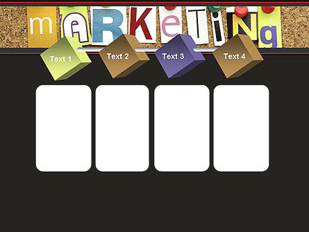 Marketing and Advertising PowerPoint Template Slide 18