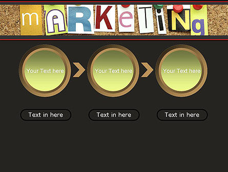 Marketing and Advertising PowerPoint Template Slide 5
