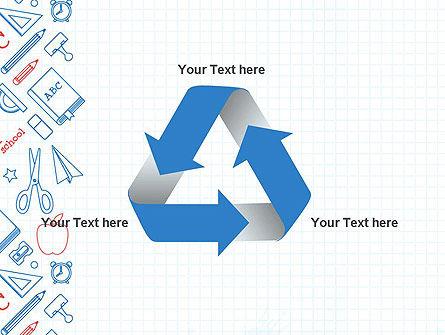 School Background PowerPoint Template Slide 10