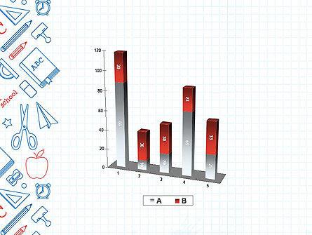 School Background PowerPoint Template Slide 17