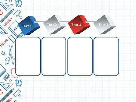 School Background PowerPoint Template Slide 18