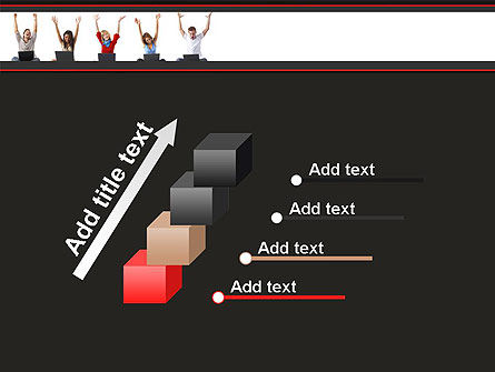 Social Bookmarking PowerPoint Template Slide 14
