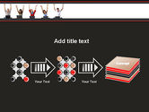 Social Bookmarking PowerPoint Template#9