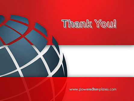 Business Global PowerPoint Template Slide 20