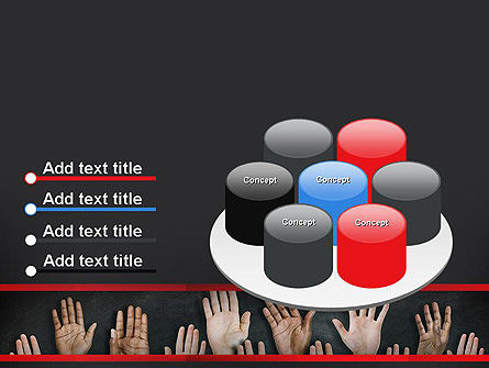Start Up Concept PowerPoint Template Slide 12