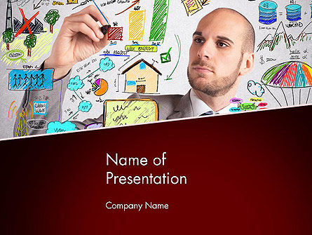 Ingenious PowerPoint Template
