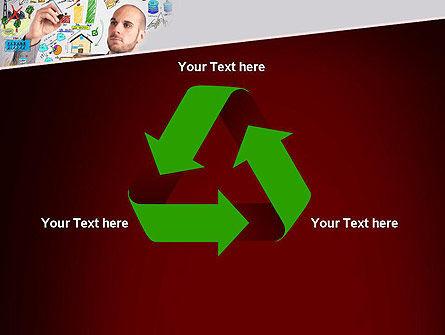 Ingenious PowerPoint Template Slide 10