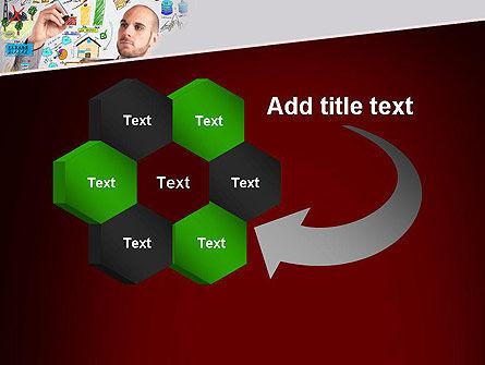 Ingenious PowerPoint Template Slide 11