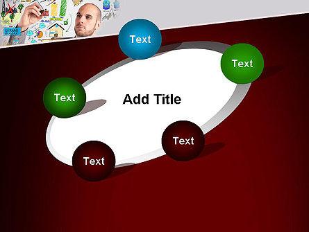 Ingenious PowerPoint Template Slide 14