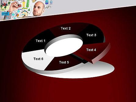 Ingenious PowerPoint Template Slide 19