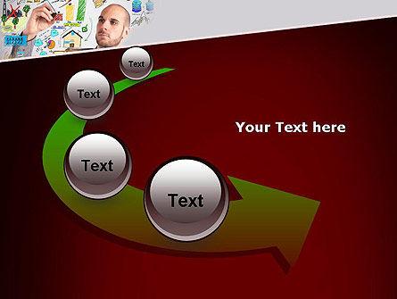 Ingenious PowerPoint Template Slide 6