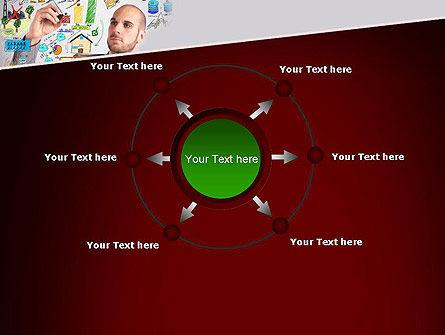 Ingenious PowerPoint Template Slide 7