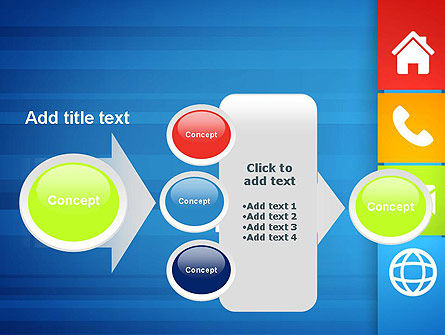 Customer Support Concept Presentation PowerPoint Template Slide 17