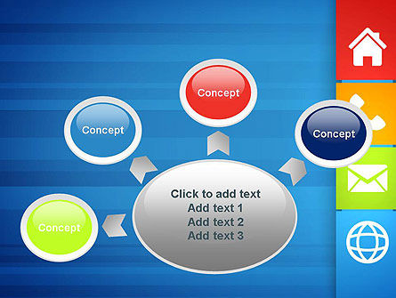 Customer Support Concept Presentation PowerPoint Template Slide 7