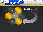 Imagination Marketing PowerPoint Template#11