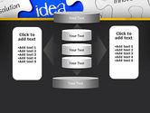 Imagination Marketing PowerPoint Template#13
