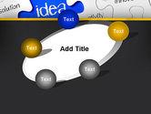 Imagination Marketing PowerPoint Template#14