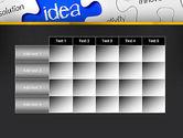 Imagination Marketing PowerPoint Template#15